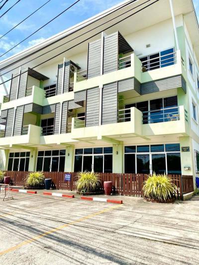 อพาร์ทเม้นท์ 45000000 ชลบุรี บางละมุง นาเกลือ