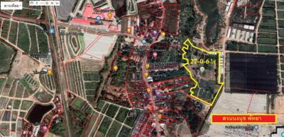ที่ดิน 4000000 ชลบุรี สัตหีบ นาจอมเทียน