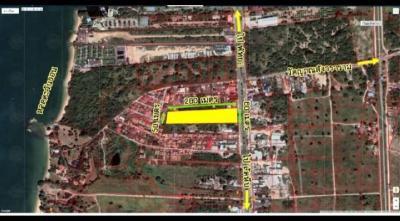 ที่ดิน 30000000 ชลบุรี สัตหีบ บางเสร่
