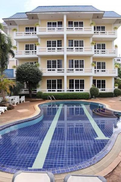 โรงแรม 150000000 ชลบุรี บางละมุง นาเกลือ