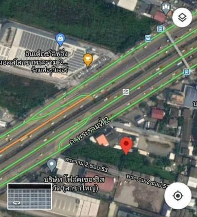 ที่ดิน 200000 กรุงเทพมหานคร เขตบางบอน บางบอน