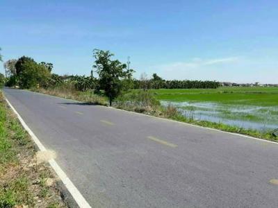 ที่ดิน 3000000 นนทบุรี บางบัวทอง พิมลราช